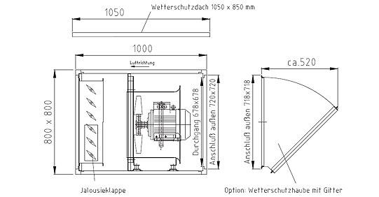 Kompaktbox NG500